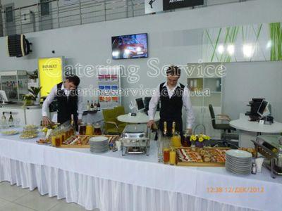 Catering Service - Кейтеринг  - Донецк - Донецкая область photo