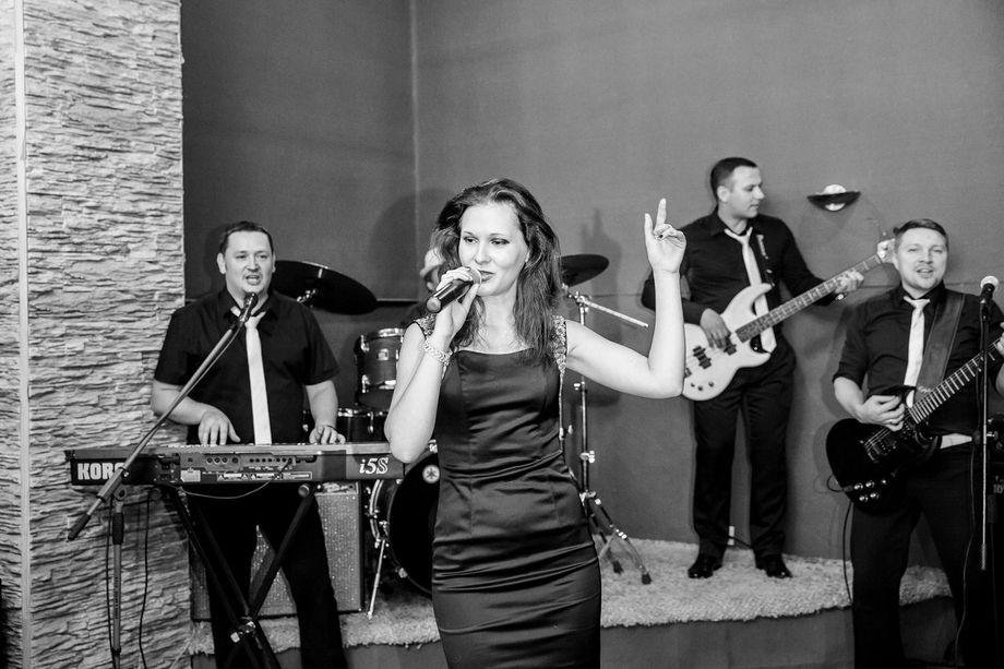 Интриго - Музыкальная группа Ансамбль Певец  - Москва - Московская область photo