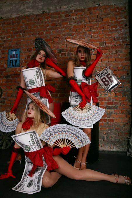 Шоу-балет Феникс - Танцор  - Харьков - Харьковская область photo