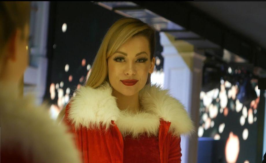 Anneta-Daniela - Певец  - Киев - Киевская область photo