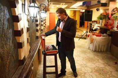 Александр Сахарок & Company - Ведущий или тамада  - Киев - Киевская область photo