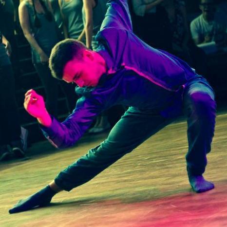 Александр - Танцор , Одесса,  Современный танец, Одесса
