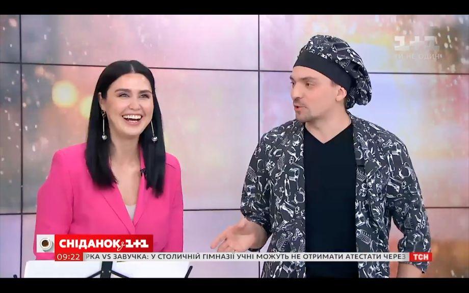 MAESTRO SHOW - Ведущий или тамада Комик Оригинальный жанр или шоу  - Киев - Киевская область photo