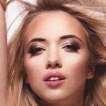 Закажите выступление Eugenia Scarlett на свое мероприятие в Киев