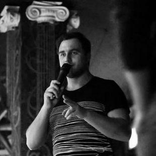 Закажите выступление Богдан Кораблефф на свое мероприятие в Киев