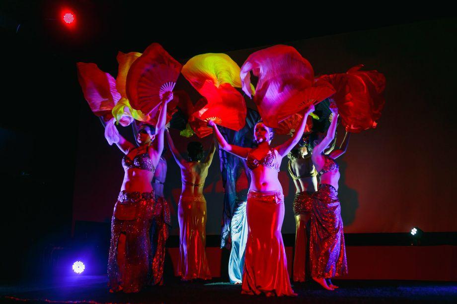Full Moon Theater Dance - Танцор Певец  - Харьков - Харьковская область photo