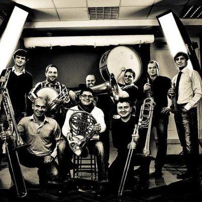 BRASS NAIL BAND - Музыкальная группа , Киев,  Джаз группа, Киев Классическая, Киев