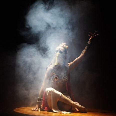 Закажите выступление Full Moon Theater Dance на свое мероприятие в Харьков