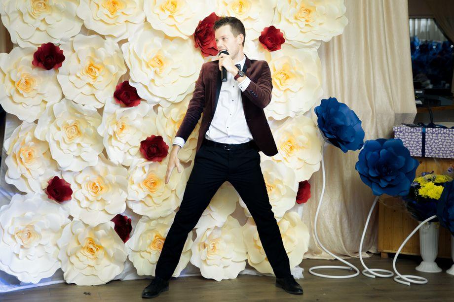 Дмитрий Pobeda (Победа) - Ведущий или тамада Танцор Пародист Прокат звука и света  - Днепр - Днепропетровская область photo