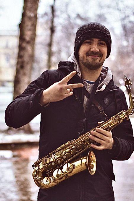 Orest Nestorivsky - Музыкант-инструменталист  - Львов - Львовская область photo