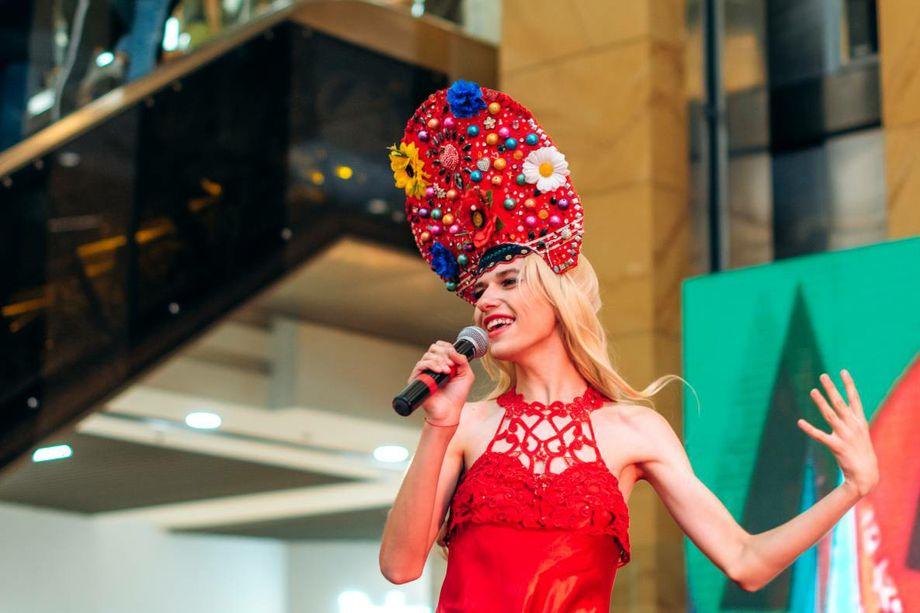 Игорь Мотин - Певец Пародист  - Одесса - Одесская область photo