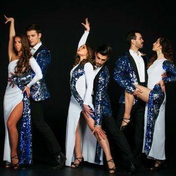 Закажите выступление Performance Ballet на свое мероприятие в Киев