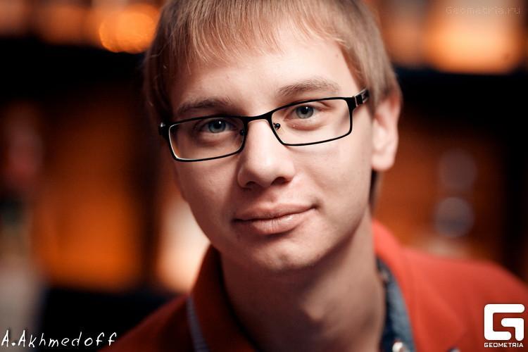 Max Triste - Ди-джей  - Ростов-на-дону -  photo