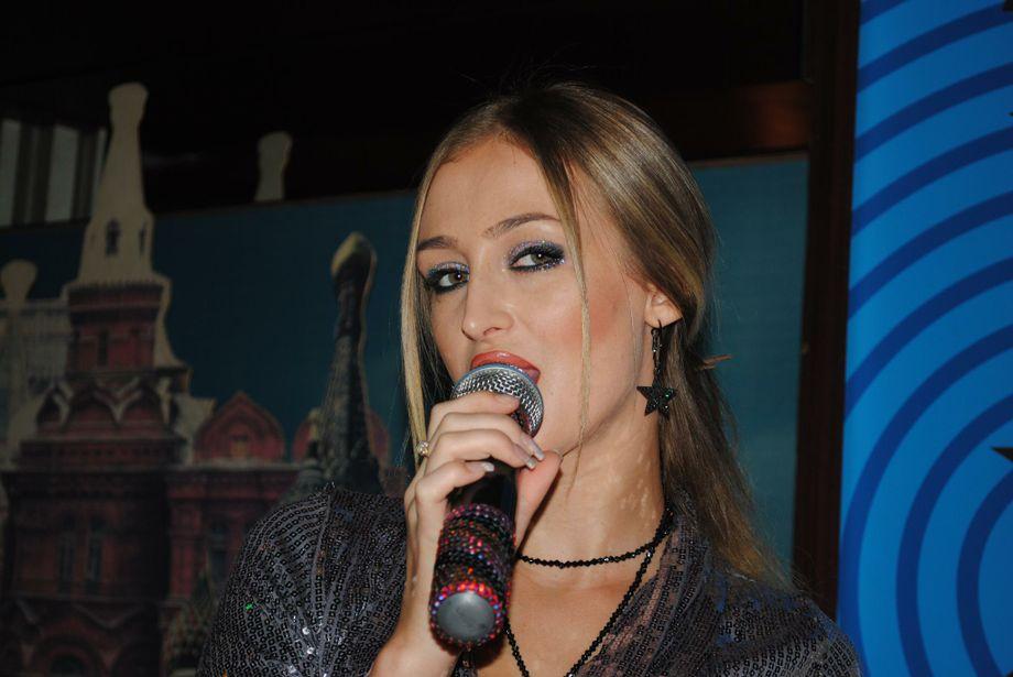 Nicole Stevents - Певец  - Киев - Киевская область photo