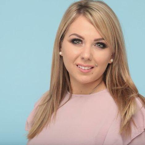 Закажите выступление Мария Боровенская на свое мероприятие в Киев