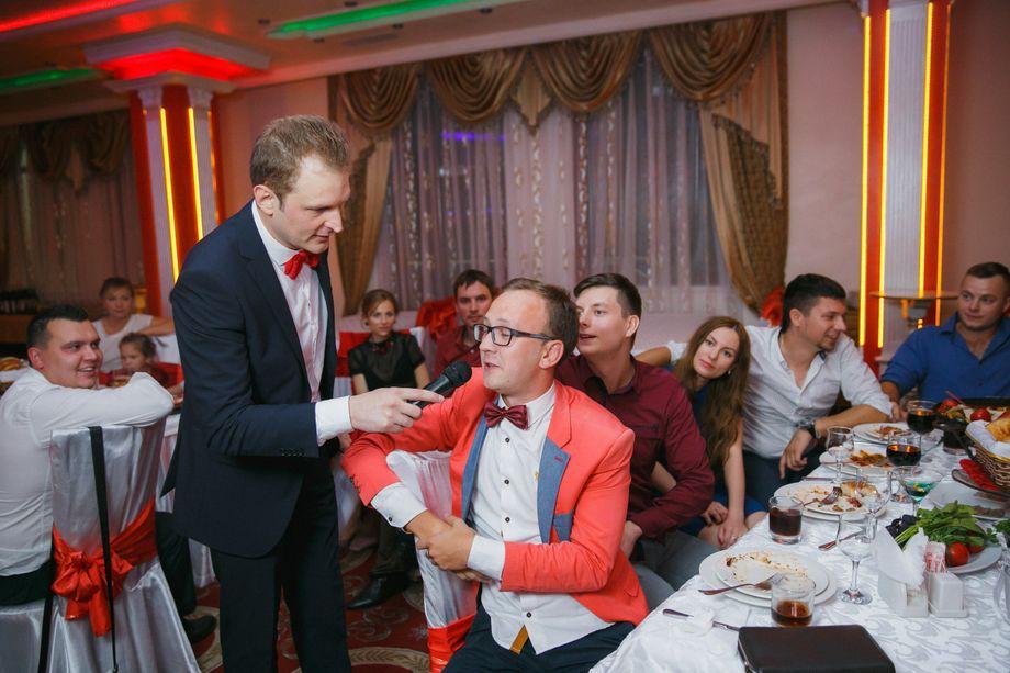Александр - Ведущий или тамада  - Москва - Московская область photo