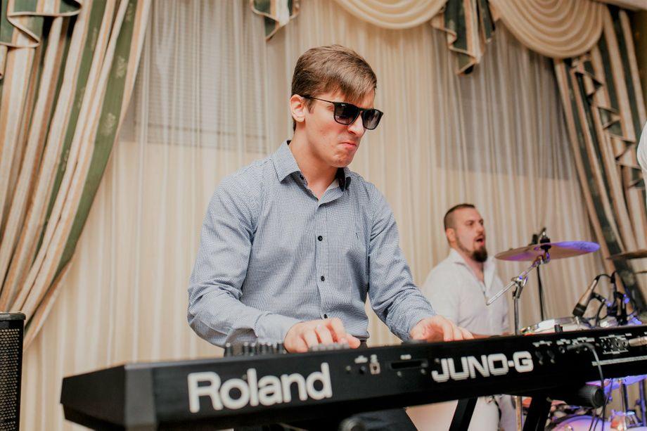 Дмитрий - Музыкальная группа  - Москва - Московская область photo