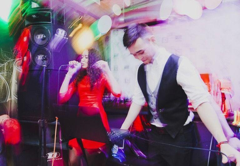 """Кавер-группа """"NABIS"""" - Музыкальная группа Певец  - Москва - Московская область photo"""
