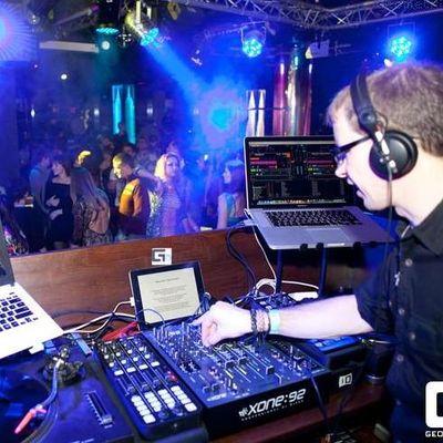 sergey_dance aka Digital Rhythmic - Ди-джей , Черкассы,  Поп ди-джей, Черкассы Свадебный Ди-джей, Черкассы Lounge Ди-джей, Черкассы Deep house Ди-джей, Черкассы