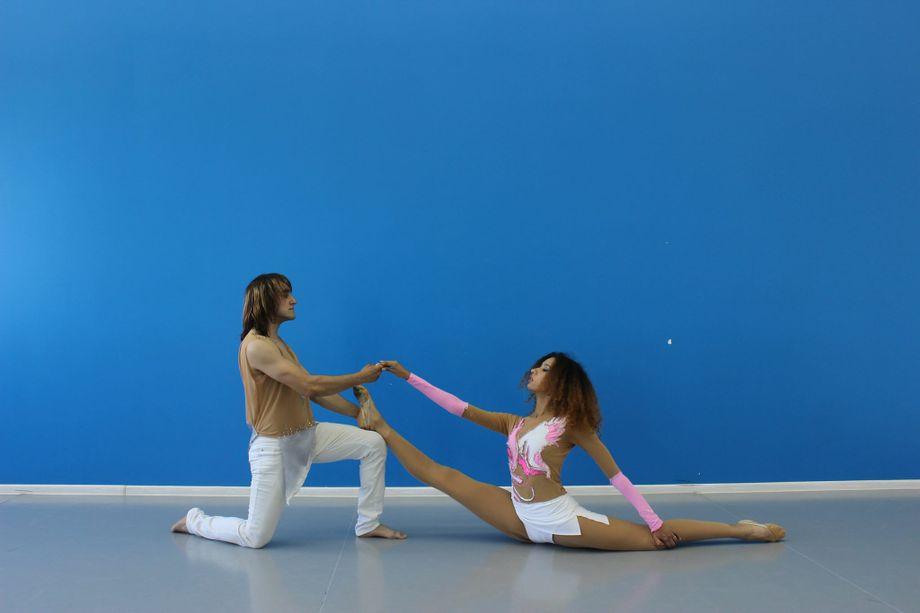 Duo STyLE - Танцор  - Киев - Киевская область photo