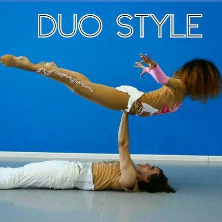 Duo STyLE - Танцор , Киев,  Шоу-балет, Киев Современный танец, Киев