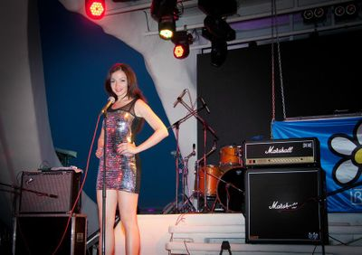 Марина Прима - Ведущий или тамада  - Киев - Киевская область photo