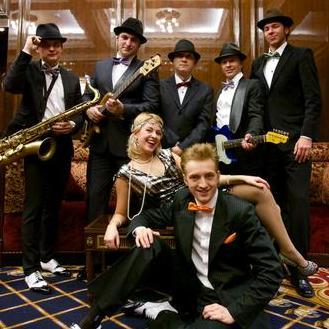 Закажите выступление Оркестр Великого Гэтсби на свое мероприятие в Москва