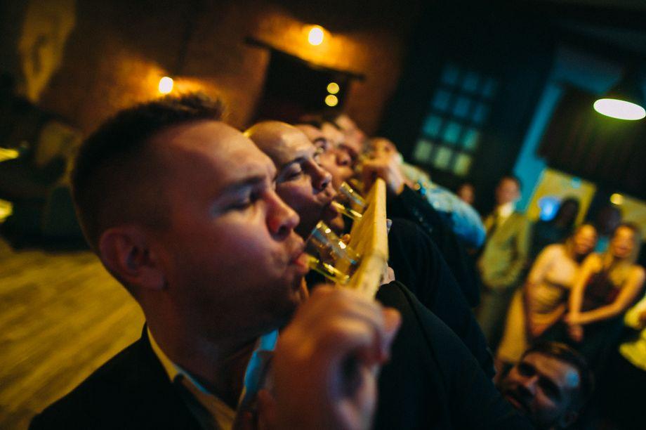 Алексей Железняк - Ведущий или тамада  - Киев - Киевская область photo