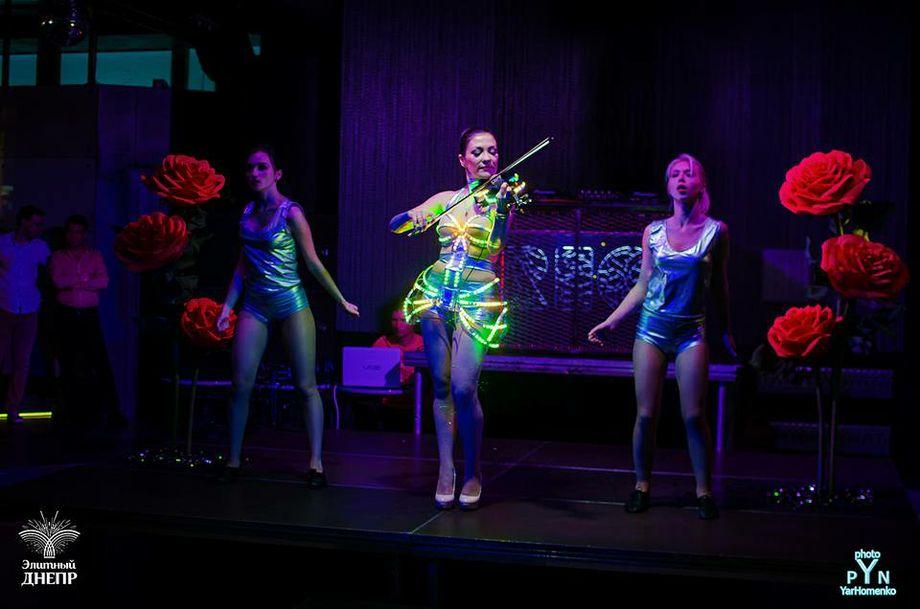 VioDance project - Музыкант-инструменталист Танцор  - Днепр - Днепропетровская область photo