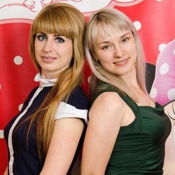 Закажите выступление Ірина та Юлія на свое мероприятие в Винница