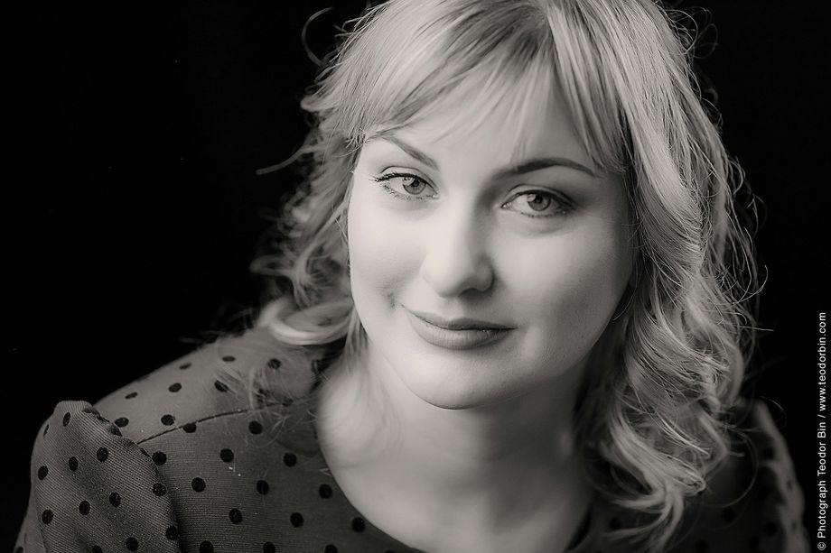 Анна Борисова - Ведущий или тамада  - Краснодар - Краснодарский край photo