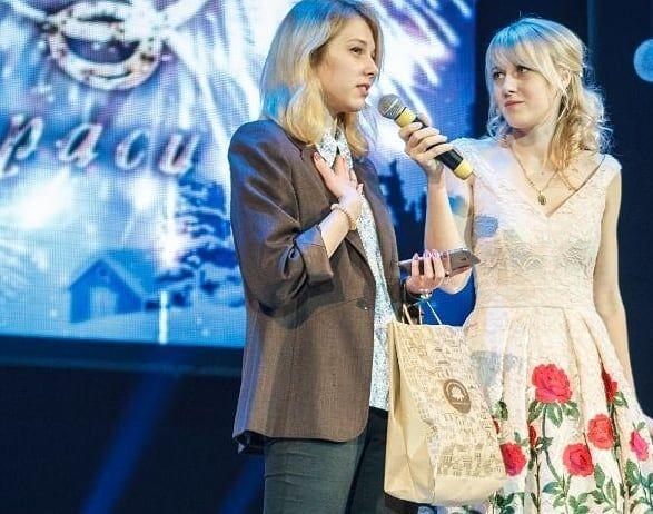 Дарья Катунина - Ведущий или тамада  - Запорожье - Запорожская область photo