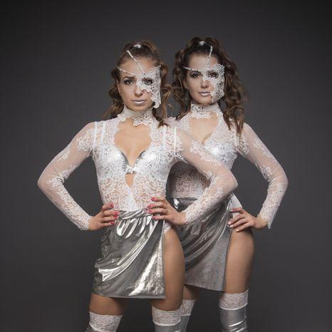 CandyA - Танцор , Киев,  Шоу-балет, Киев Go-Go танцоры, Киев Pole dance, Киев