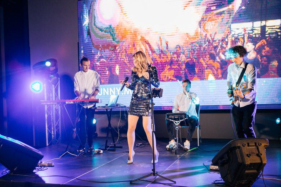MyRules band - Музыкальная группа Певец  - Киев - Киевская область photo
