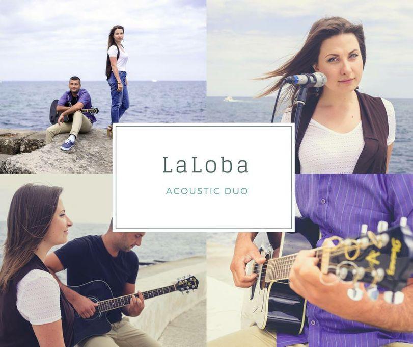 LaLoba - Музыкальная группа  - Одесса - Одесская область photo