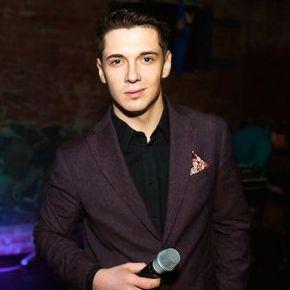 Закажите выступление Алексей Гурин на свое мероприятие в Харьков