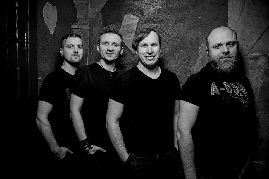 HardyMen - Музыкальная группа Ансамбль  - Киев - Киевская область photo
