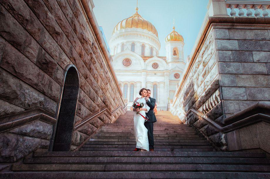 Александр Абрамов - Фотограф Организация праздничного банкета  - Москва - Московская область photo