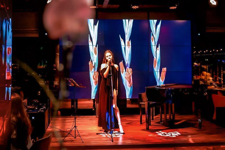 Ilona FotiDao - Певец  - Киев - Киевская область photo