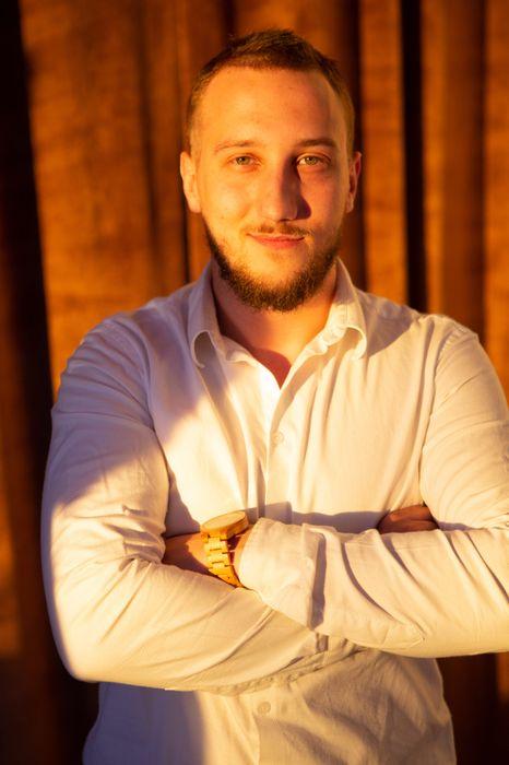 Закажите выступление Костя Боровик на свое мероприятие в Харьков