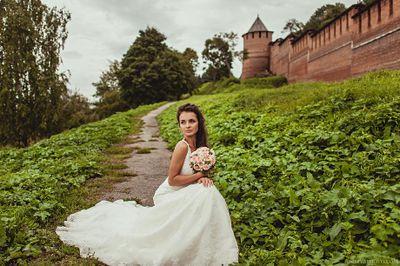 Валерия Гусева -  - Москва - Московская область photo