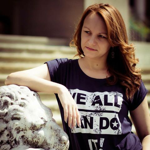 Закажите выступление Ольга Гладких на свое мероприятие в Винница