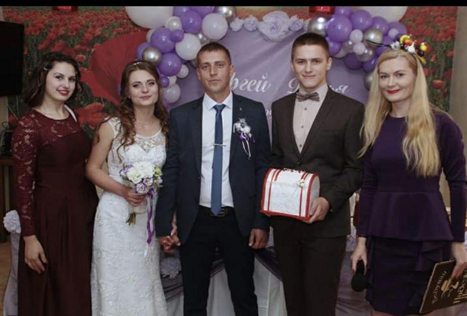 Надежда Ланевич - Ведущий или тамада  - Днепр - Днепропетровская область photo