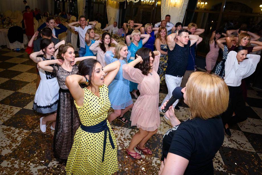 Слава Алексеева - Ведущий или тамада Организация праздников под ключ  - Киев - Киевская область photo