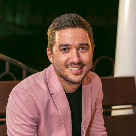 Закажите выступление Валерий Иванов на свое мероприятие в Киев