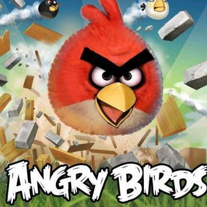 ANGRY BIRDS - Клоун , Одесса,