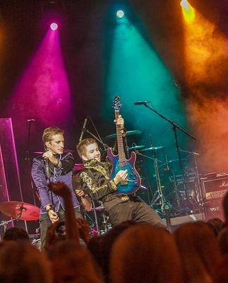 кавер-группа Прогульщики - Музыкальная группа  - Москва - Московская область photo