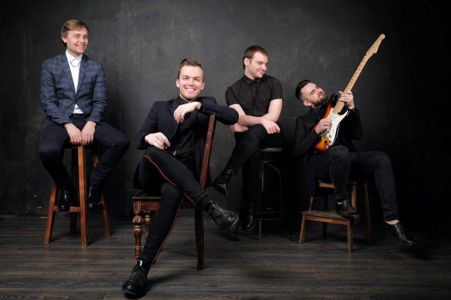 The Pulse - Музыкальная группа  - Киев - Киевская область photo