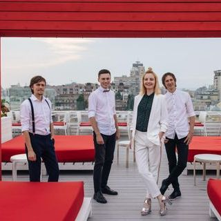 MARY's BAND (ex-Mary's Friends) - Музыкальная группа , Киев,  Кавер группа, Киев Джаз группа, Киев