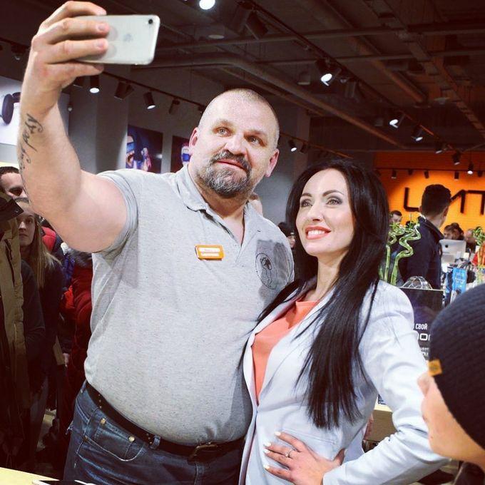 Юлия Стасенко - Ведущий или тамада  - Днепр - Днепропетровская область photo